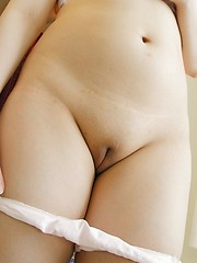 Very nice pussy of cute japanese girl Nagomi Minagawa